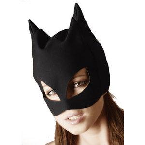 Einfache Katzenmaske
