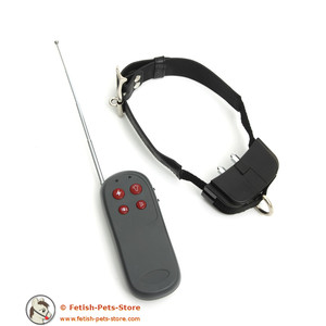Elektroschockhalsband