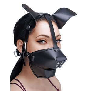 Puppy Play Hood
