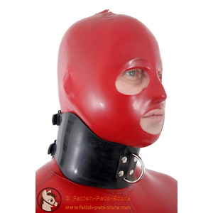 Wide Collar Rubber