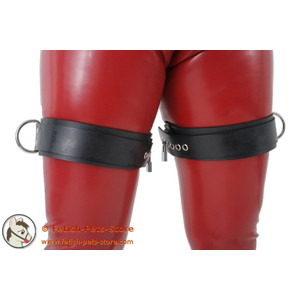 Upper Thigh Cuffs