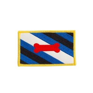 Puppy Pride Badge