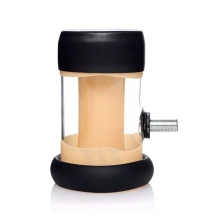 Kleiner Zylinder für Deluxe Melkmaschine
