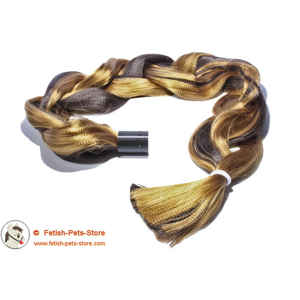 Pony Tail for Belt (Tail Only)