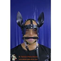 Pony Harness Kopfgeschirr