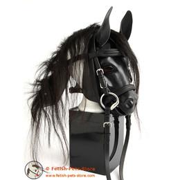 Pony Mask