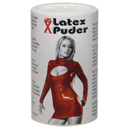 Latex Puder