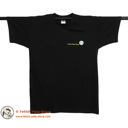 T-Shirt Petty Fetish-Pets-Store 2014 black