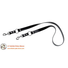 Rubber Reins Heavy Duty, two Snap Links