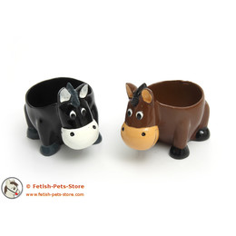 Morgana und Aragon Egg Cups