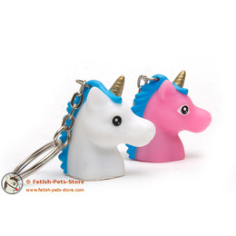 Unicorn Key Chain