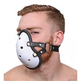 Sniff Odor Muzzle