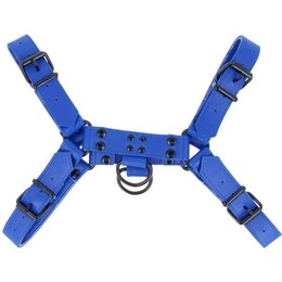 H-Front Harness different colors