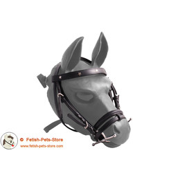 Bridle for WGM HG1