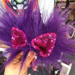 Ohren Cheshire Glitter