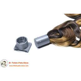 Pony Tail for Belt (Clip + Tail)